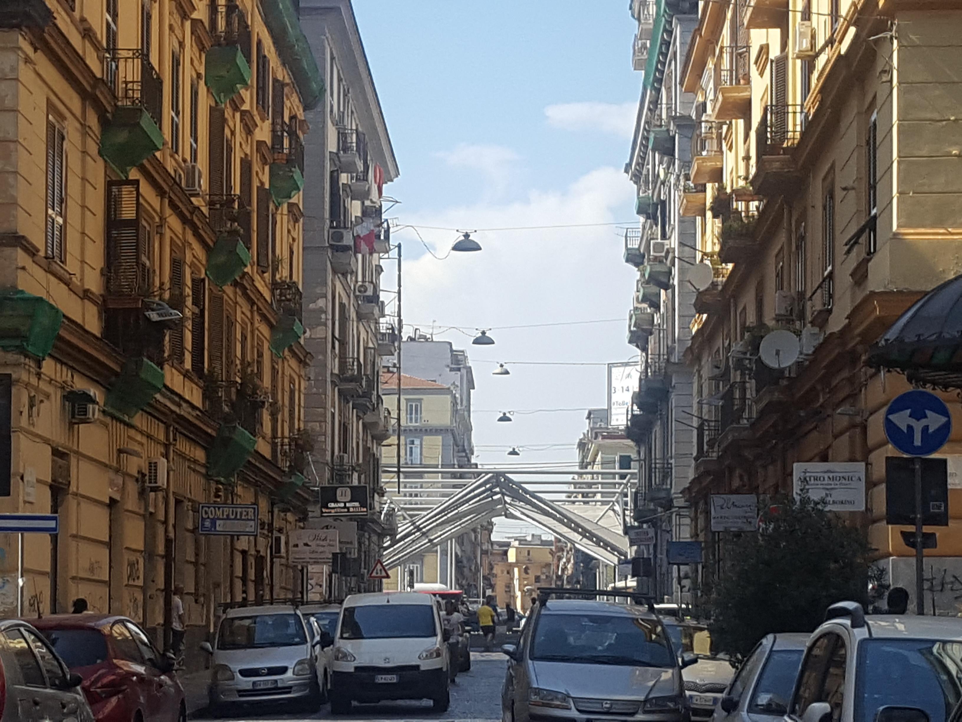 Piazza Garibaldi ad.