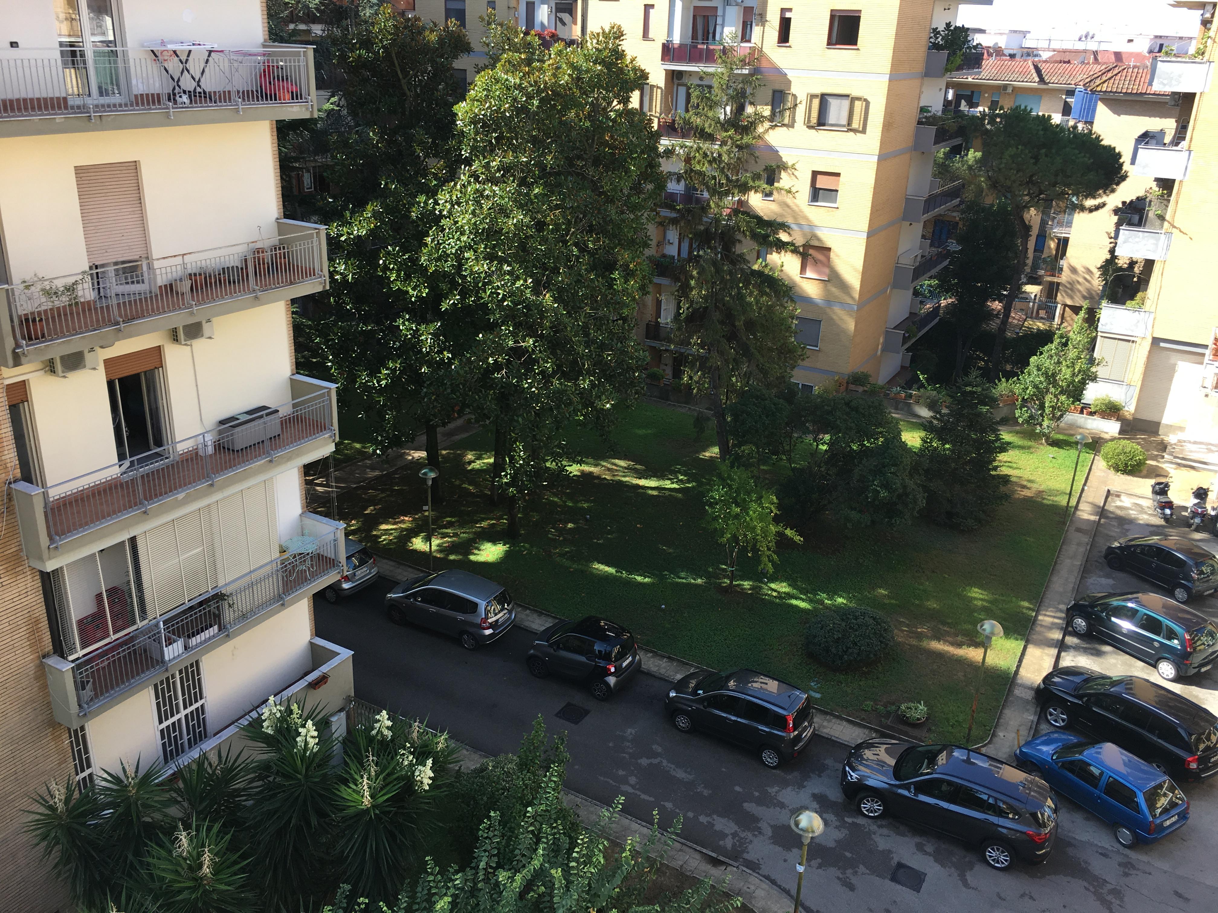 Portici – Via Della Salute – Parco Quadrifoglio